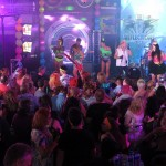 corporate 80's Party Cover Band Hire Melbourne
