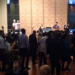 Melbourne Cover Band Reflections of